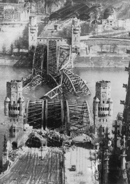 Destruction「Broken Bridge」:写真・画像(14)[壁紙.com]