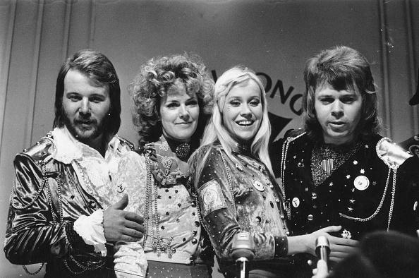 ABBA「Abba」:写真・画像(8)[壁紙.com]