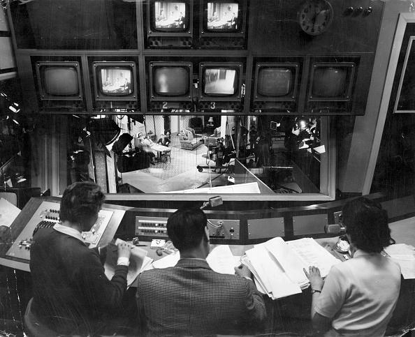 Television Studio「Elstree Studios」:写真・画像(10)[壁紙.com]