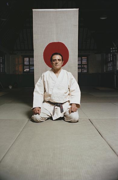 Japan「Black belt judo expert」:写真・画像(1)[壁紙.com]