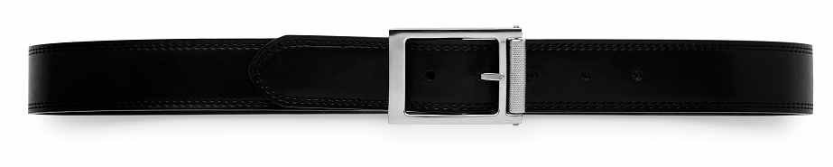 Belt「Black Belt Isolated on White」:スマホ壁紙(16)