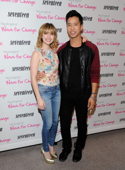 "Dave Kotinsky「Seventeen Magazine Hosts 2nd Annual ""Pretty Amazing"" Finalists Luncheon」:写真・画像(9)[壁紙.com]"