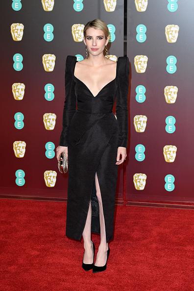 British Academy Film Awards「EE British Academy Film Awards - Red Carpet Arrivals」:写真・画像(15)[壁紙.com]