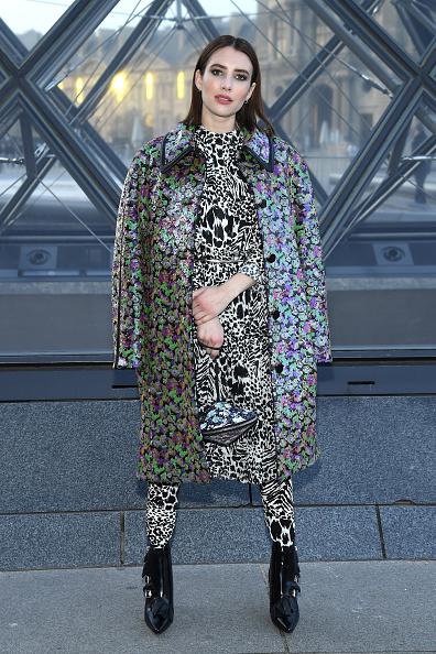 Womenswear「Louis Vuitton : Photocall - Paris Fashion Week Womenswear Fall/Winter 2019/2020」:写真・画像(18)[壁紙.com]