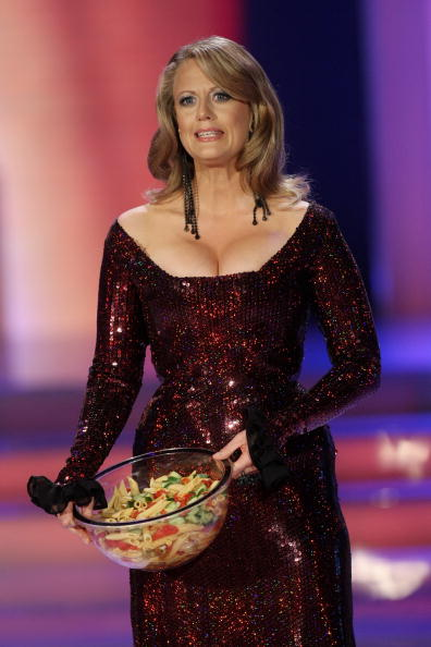 Salad「German Film Award 2009 - Gala」:写真・画像(7)[壁紙.com]