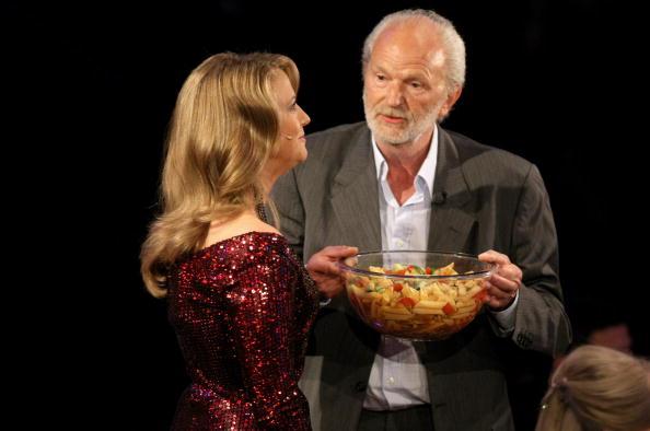 Salad「German Film Award 2009 - Gala」:写真・画像(8)[壁紙.com]
