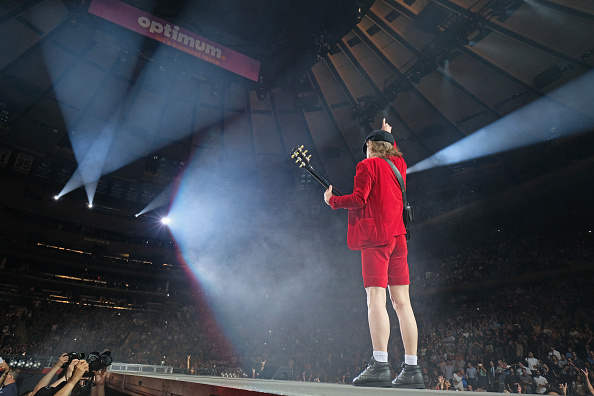 コンサート「AC/DC Rock Or Bust Tour - New York, NY」:写真・画像(11)[壁紙.com]