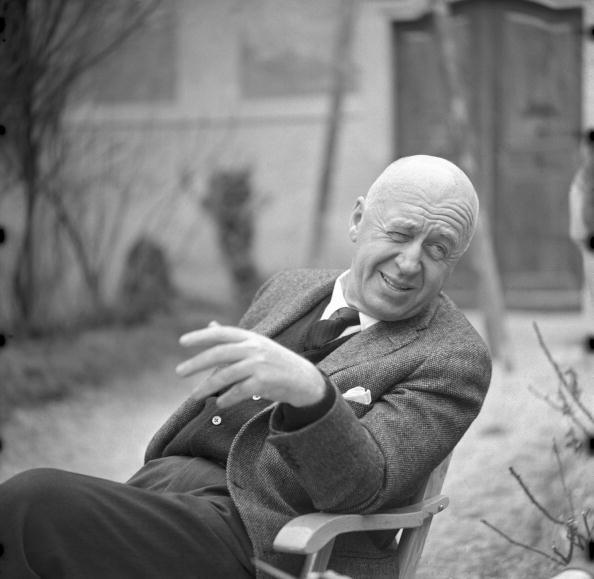 Director「Otto Preminger」:写真・画像(16)[壁紙.com]