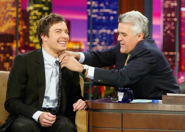 Necktie「The Tonight Show with Jay Leno」:写真・画像(17)[壁紙.com]