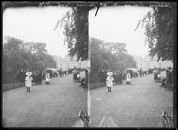 London Stereoscopic Company「St. James's Park」:写真・画像(16)[壁紙.com]