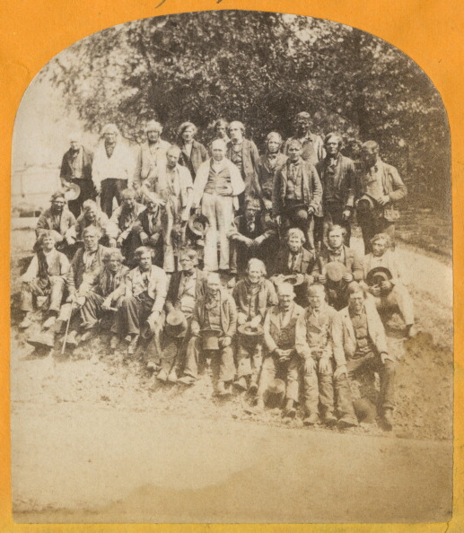 Sepia Toned「Welsh Workers」:写真・画像(17)[壁紙.com]