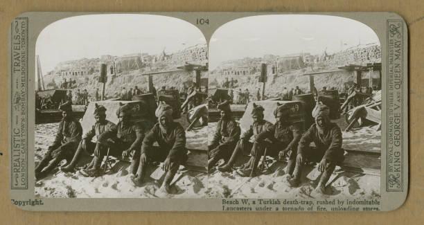 Gallipoli Campaign:ニュース(壁紙.com)