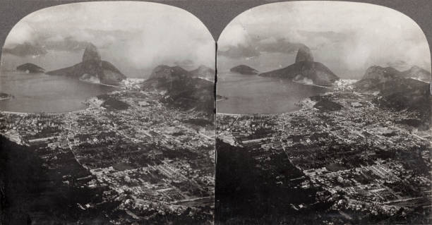 Bay of Water「Rio In Stereo」:写真・画像(13)[壁紙.com]