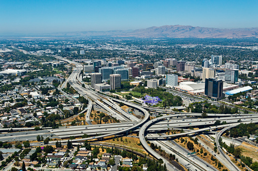 Silicon Valley「San Jose」:スマホ壁紙(7)