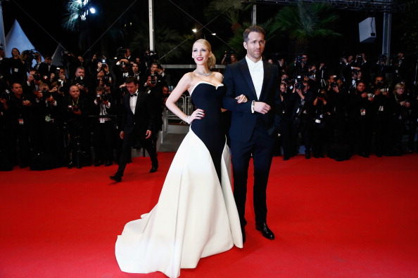 "Cannes International Film Festival「""Captives"" Premiere - The 67th Annual Cannes Film Festival」:写真・画像(1)[壁紙.com]"