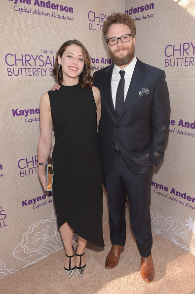 Silver Shoe「14th Annual Chrysalis Butterfly Ball Sponsored By Audi, Kayne Anderson, Lauren B. Beauty And Z Gallerie - Red Carpet」:写真・画像(10)[壁紙.com]
