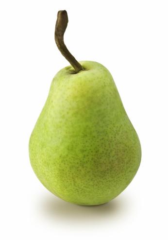 Pear「ナシ(クリッピングパス)」:スマホ壁紙(12)