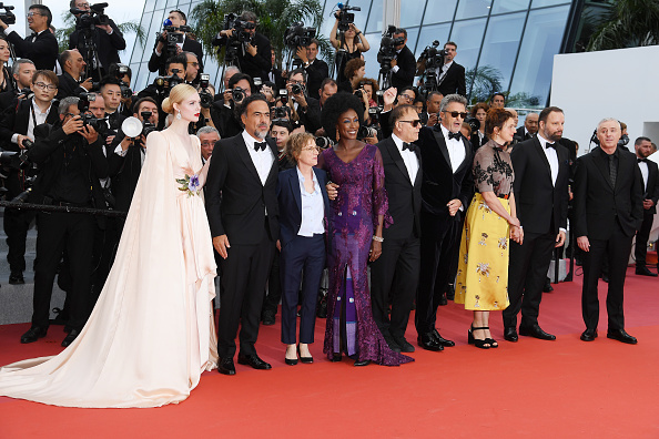 """Opening Event「""""The Dead Don't Die"""" & Opening Ceremony Red Carpet - The 72nd Annual Cannes Film Festival」:写真・画像(15)[壁紙.com]"""
