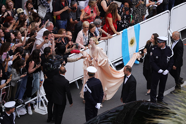 """Cannes International Film Festival「""""The Dead Don't Die"""" & Opening Ceremony Red Carpet - The 72nd Annual Cannes Film Festival」:写真・画像(10)[壁紙.com]"""