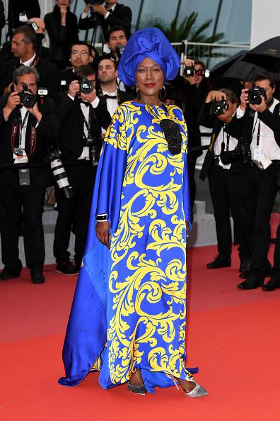 年次イベント「'Burning (Beoning)' Red Carpet Arrivals - The 71st Annual Cannes Film Festival」:写真・画像(9)[壁紙.com]