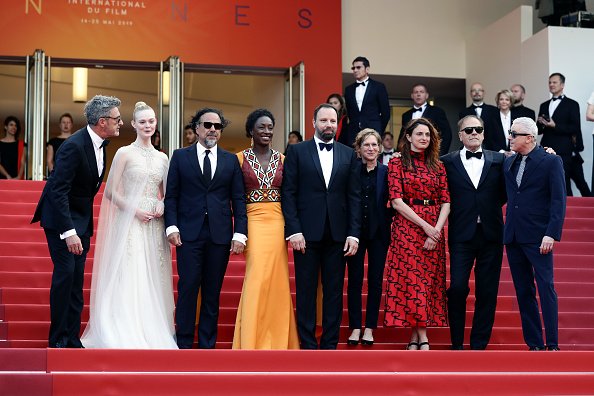 Kelly public「Closing Ceremony Red Carpet - The 72nd Annual Cannes Film Festival」:写真・画像(7)[壁紙.com]