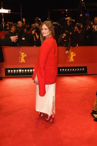 Alternative Pose「Closing Ceremony Red Carpet Arrivals - 67th Berlinale International Film Festival」:写真・画像(5)[壁紙.com]