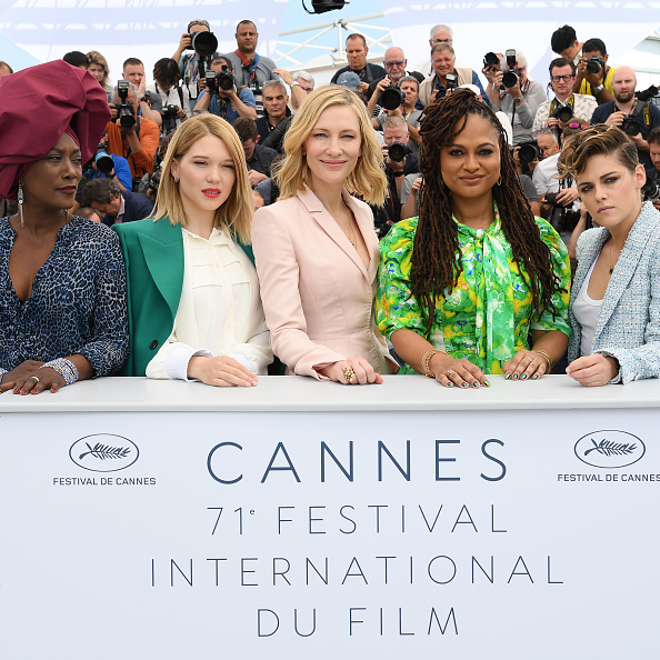 Cannes International Film Festival「Instant View - The 71st Annual Cannes Film Festival」:写真・画像(1)[壁紙.com]