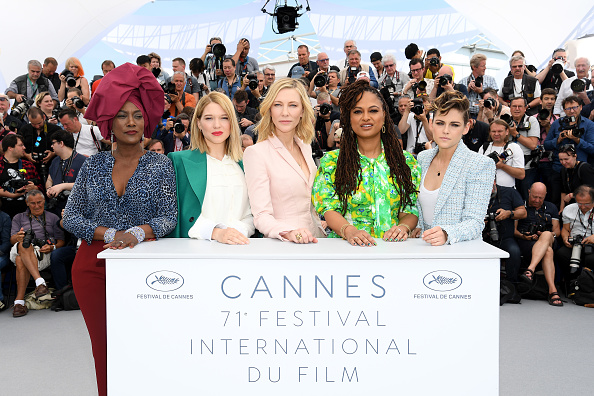 Cannes「Jury Photocall - The 71st Annual Cannes Film Festival」:写真・画像(13)[壁紙.com]