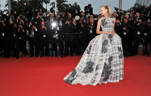 65th International Cannes Film Festival「Closing Ceremony & Therese Desqueyroux Premiere - 65th  Annual Cannes Film Festival」:写真・画像(4)[壁紙.com]