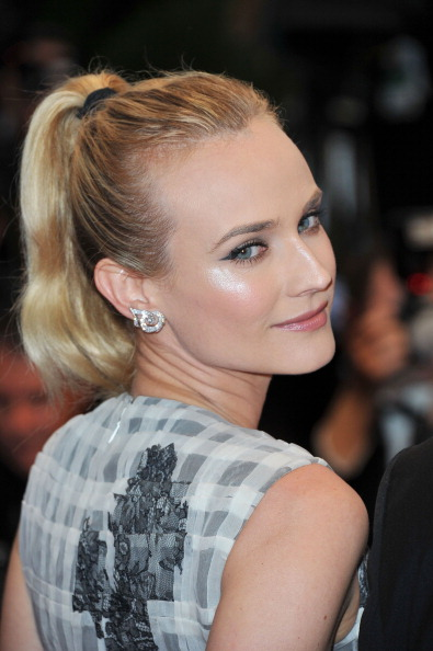 Eyeliner「Closing Ceremony & Therese Desqueyroux Premiere - 65th  Annual Cannes Film Festival」:写真・画像(18)[壁紙.com]