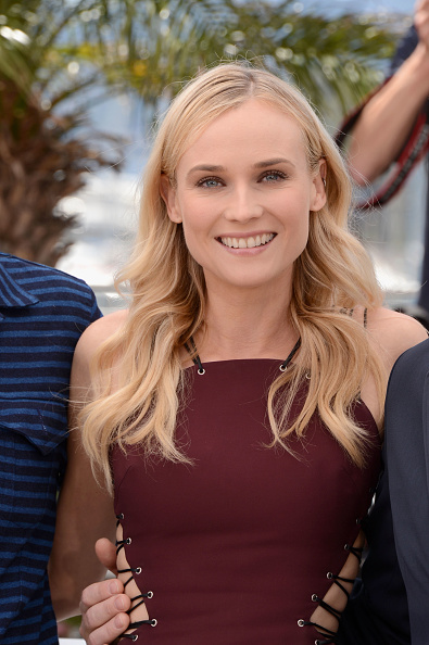 Lace-up「Feature Film Jury Photocall -  65th Annual Cannes Film Festival」:写真・画像(19)[壁紙.com]