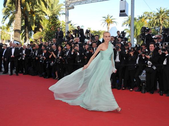 カンヌ映画祭「Opening Ceremony and 'Moonrise Kingdom' Premiere - 65th Annual Cannes Film Festival」:写真・画像(9)[壁紙.com]
