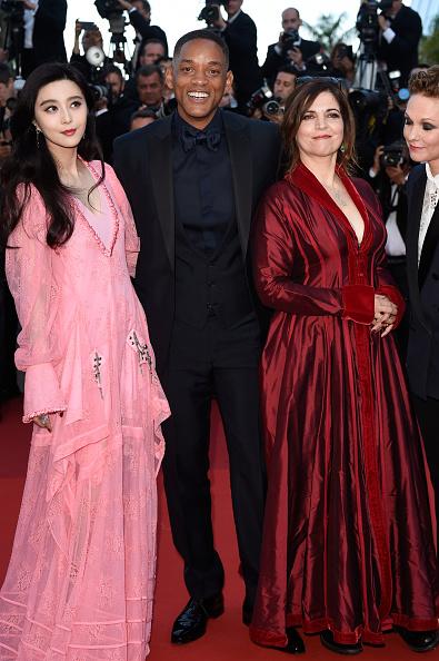 俳優 ウィル・スミス「70th Anniversary Red Carpet Arrivals - The 70th Annual Cannes Film Festival」:写真・画像(18)[壁紙.com]