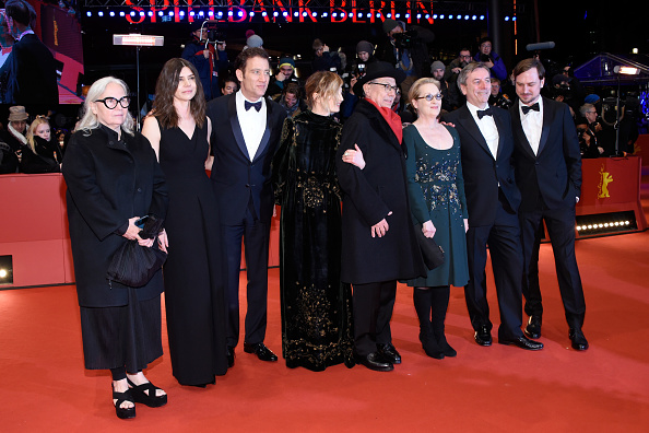 ベルリン国際映画祭「Closing Ceremony Red Carpet Arrivals - 66th Berlinale International Film Festival」:写真・画像(17)[壁紙.com]