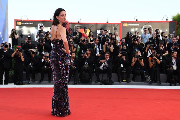 Rebecca Hall「Downsizing Premiere & Opening Ceremony - 74th Venice Film Festival」:写真・画像(12)[壁紙.com]
