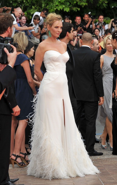 Event「Opening Ceremony - 64th Annual Cannes Film Festival」:写真・画像(19)[壁紙.com]