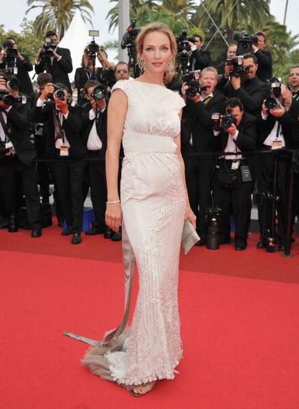 "64th International Cannes Film Festival「""Pirates of the Caribbean: On Stranger Tides"" Premiere - 64th Annual Cannes Film Festival」:写真・画像(6)[壁紙.com]"