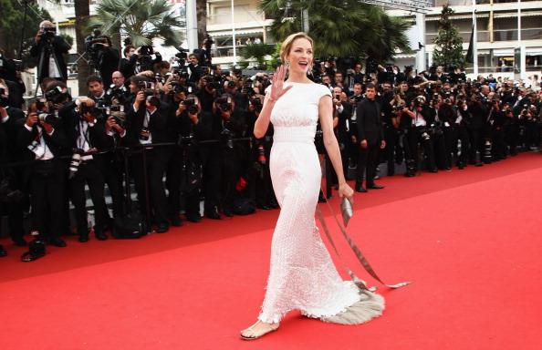 "64th International Cannes Film Festival「""Pirates of the Caribbean: On Stranger Tides"" Premiere - 64th Annual Cannes Film Festival」:写真・画像(5)[壁紙.com]"