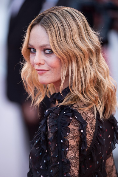 ヴァネッサ・パラディ「Red Carpet Portraits - The 69th Annual Cannes Film Festival」:写真・画像(6)[壁紙.com]