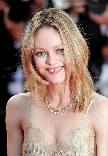 Vanessa Paradis「Red Carpet Portraits - The 69th Annual Cannes Film Festival」:写真・画像(8)[壁紙.com]