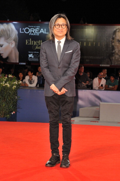 """Tai Chi O「""""Tai Chi O"""" Premiere - The 69th Venice Film Festival」:写真・画像(10)[壁紙.com]"""