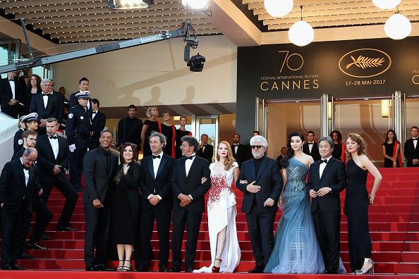 俳優 ウィル・スミス「Closing Ceremony Red Carpet Arrivals - The 70th Annual Cannes Film Festival」:写真・画像(8)[壁紙.com]