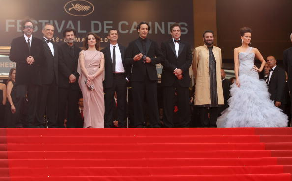 "Jury - Entertainment「""Robin Hood"" Premiere - 63rd Cannes Film Festival」:写真・画像(12)[壁紙.com]"
