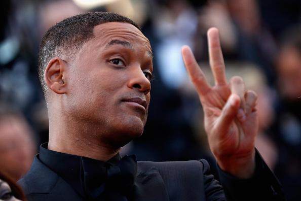 俳優 ウィル・スミス「Closing Ceremony Red Carpet Arrivals - The 70th Annual Cannes Film Festival」:写真・画像(10)[壁紙.com]