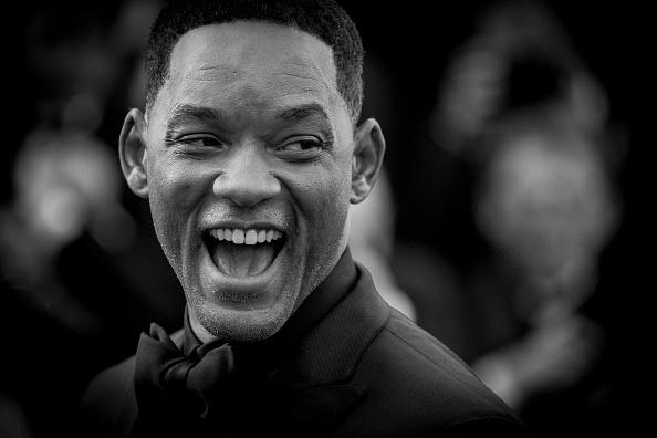 俳優 ウィル・スミス「Closing Ceremony Red Carpet Arrivals - The 70th Annual Cannes Film Festival」:写真・画像(6)[壁紙.com]