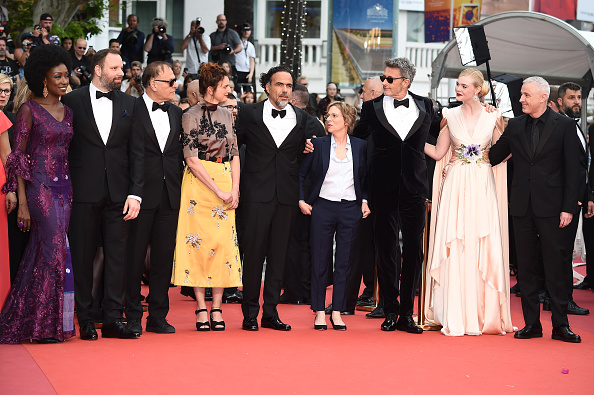 "72nd International Cannes Film Festival「""The Dead Don't Die"" & Opening Ceremony Red Carpet - The 72nd Annual Cannes Film Festival」:写真・画像(13)[壁紙.com]"