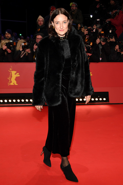 Berlin International Film Festival「Opening Ceremony & 'Isle of Dogs' Premiere Red Carpet - 68th Berlinale International Film Festival」:写真・画像(17)[壁紙.com]