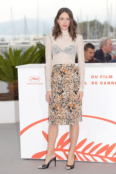 "72nd International Cannes Film Festival「""Jury De La Cinefondation Et Des Courts Metrages"" Photocall - The 72nd Annual Cannes Film Festival」:写真・画像(17)[壁紙.com]"