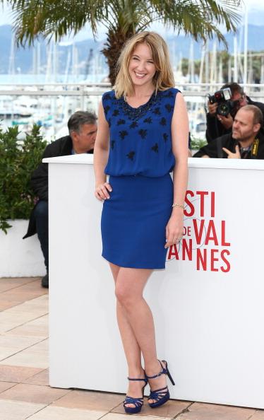 Blue Shoe「Jury 'Un Certain Regard' Photocall - The 66th Annual Cannes Film Festival」:写真・画像(11)[壁紙.com]