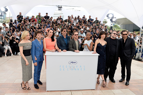 Sophie Marceau「Jury Photocall - The 68th Annual Cannes Film Festival」:写真・画像(18)[壁紙.com]